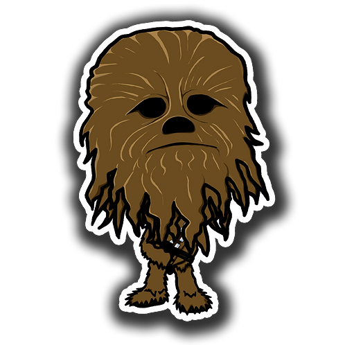 Mr Chewy