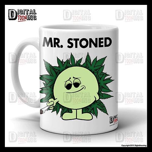 Mr Stoned Mug
