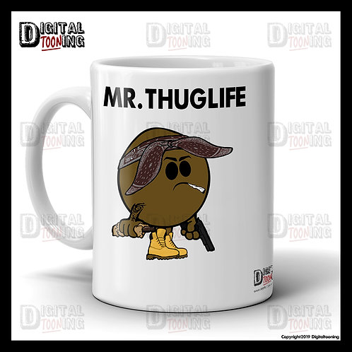 Mr Thuglife