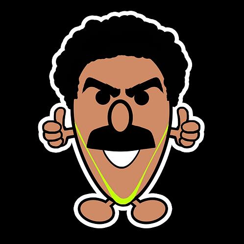 Mr Borat