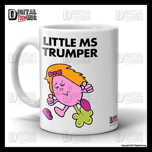 Little Ms Trumper