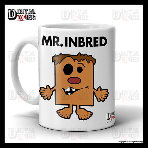 Mr Inbred Mug