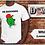 Thumbnail: Mr Backwards T-Shirt