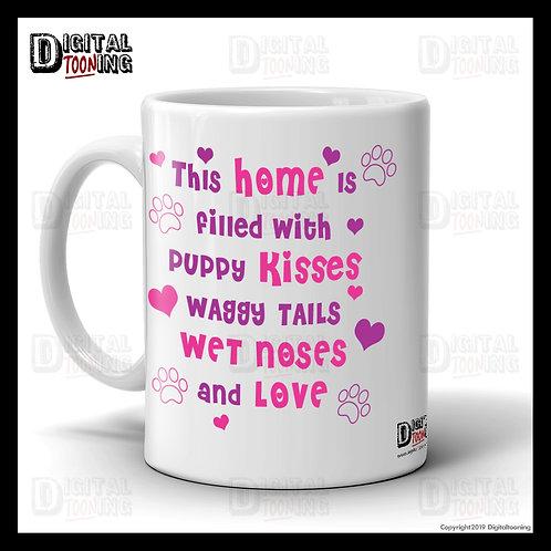 This Home Mug