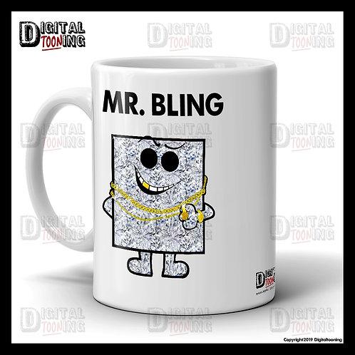 Mr Bling Mug