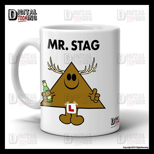 Mr Stag