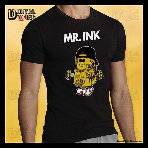 Mr Ink T-Shirt