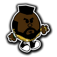 MM0071 Mr T - 3x3 inch square.png