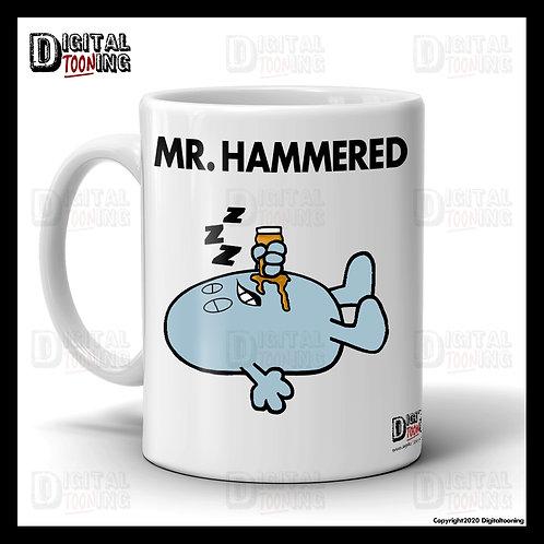 Mr Hammered