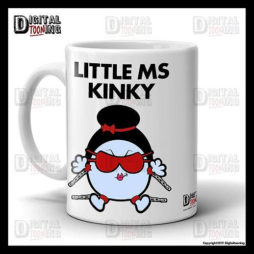Little Ms Kinky
