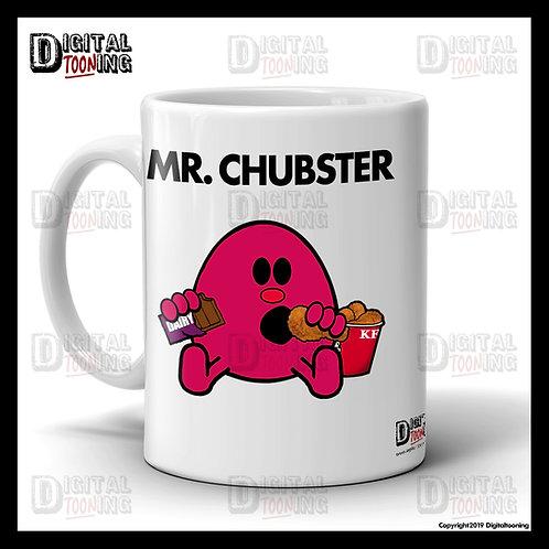 Mr Chubster Mug