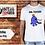 Thumbnail: Mr Tosser T-Shirt