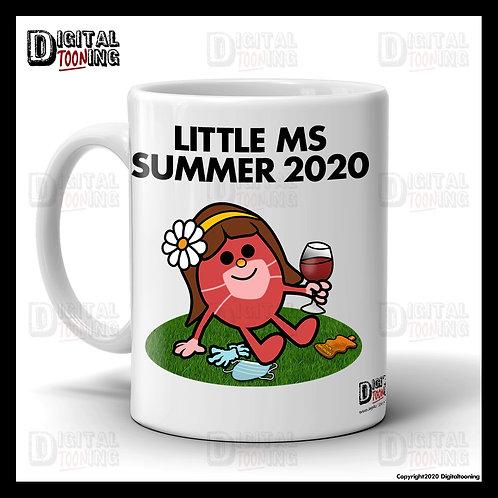 Little Ms Summer 2020 Mug