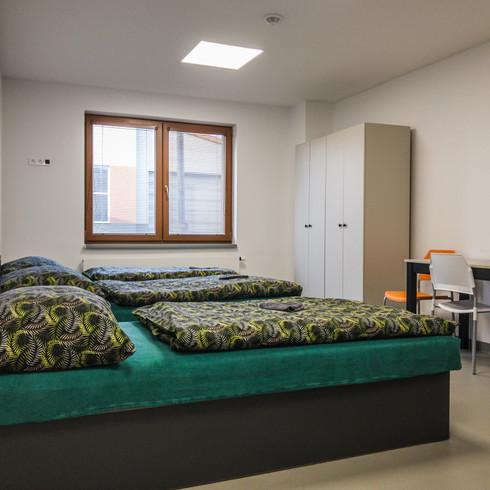 Apartmán 3lůžka
