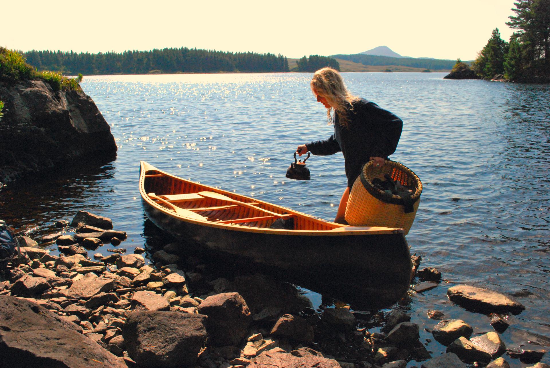 Cheemaun canoe wilderness_edited