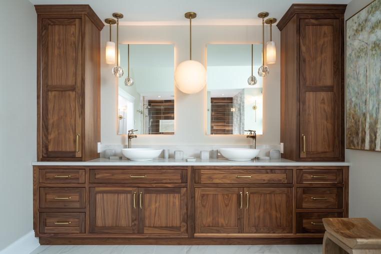 Mullica Hill, NJ: Spa Bathroom Retreat
