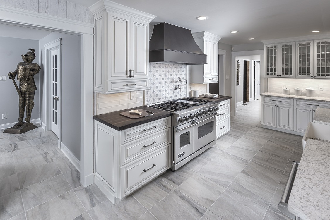 Mullica Hill, NJ: Transitional Kitchen