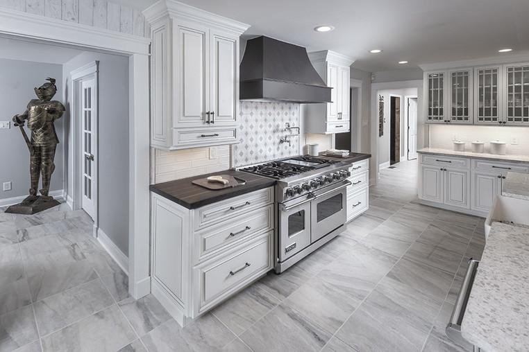 Mullica Hill, NJ: Transitional Kitchen