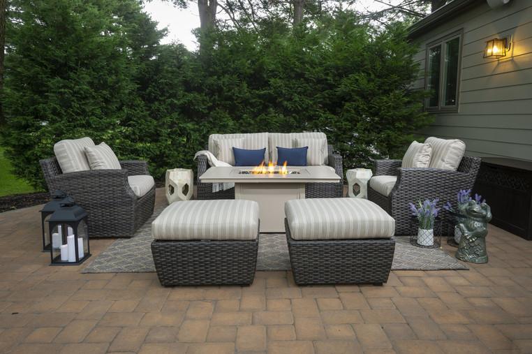 Penn Valley, PA: Outdoor Wicker Furniture