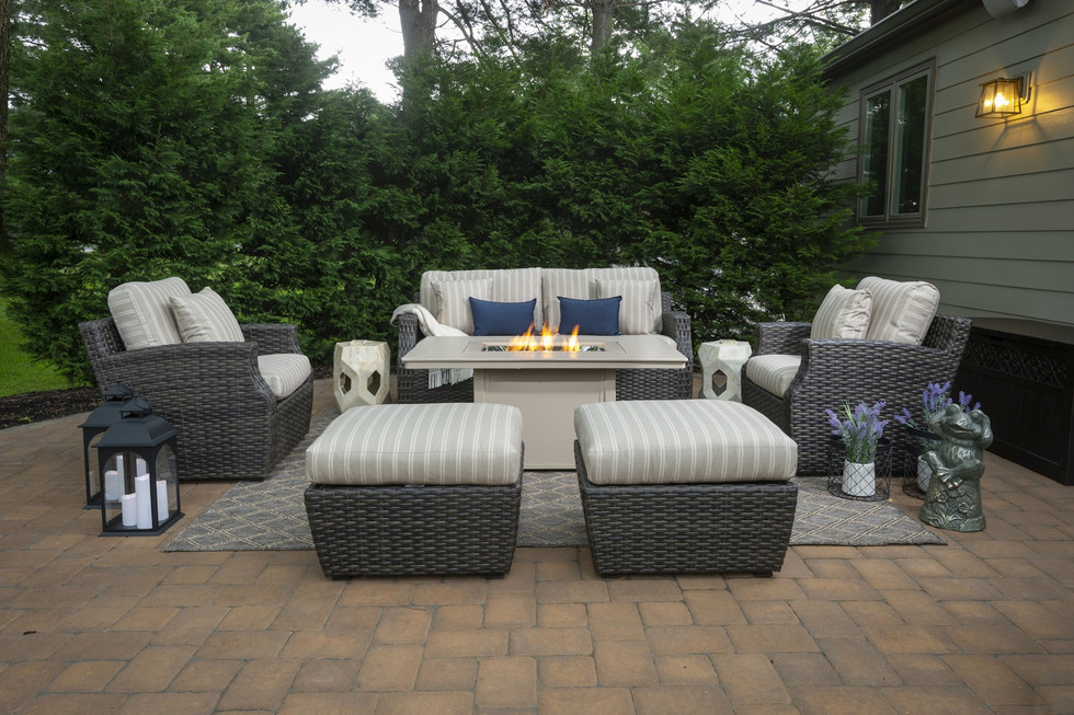 Penn Valley, PA: Outdoor Wicker Furniture