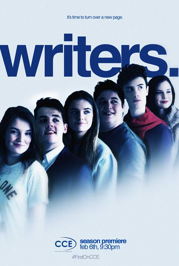 Writers - Season Two | 2016