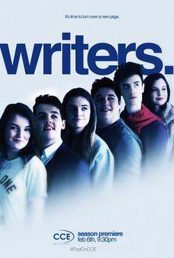Writers - Season Two | 2016
