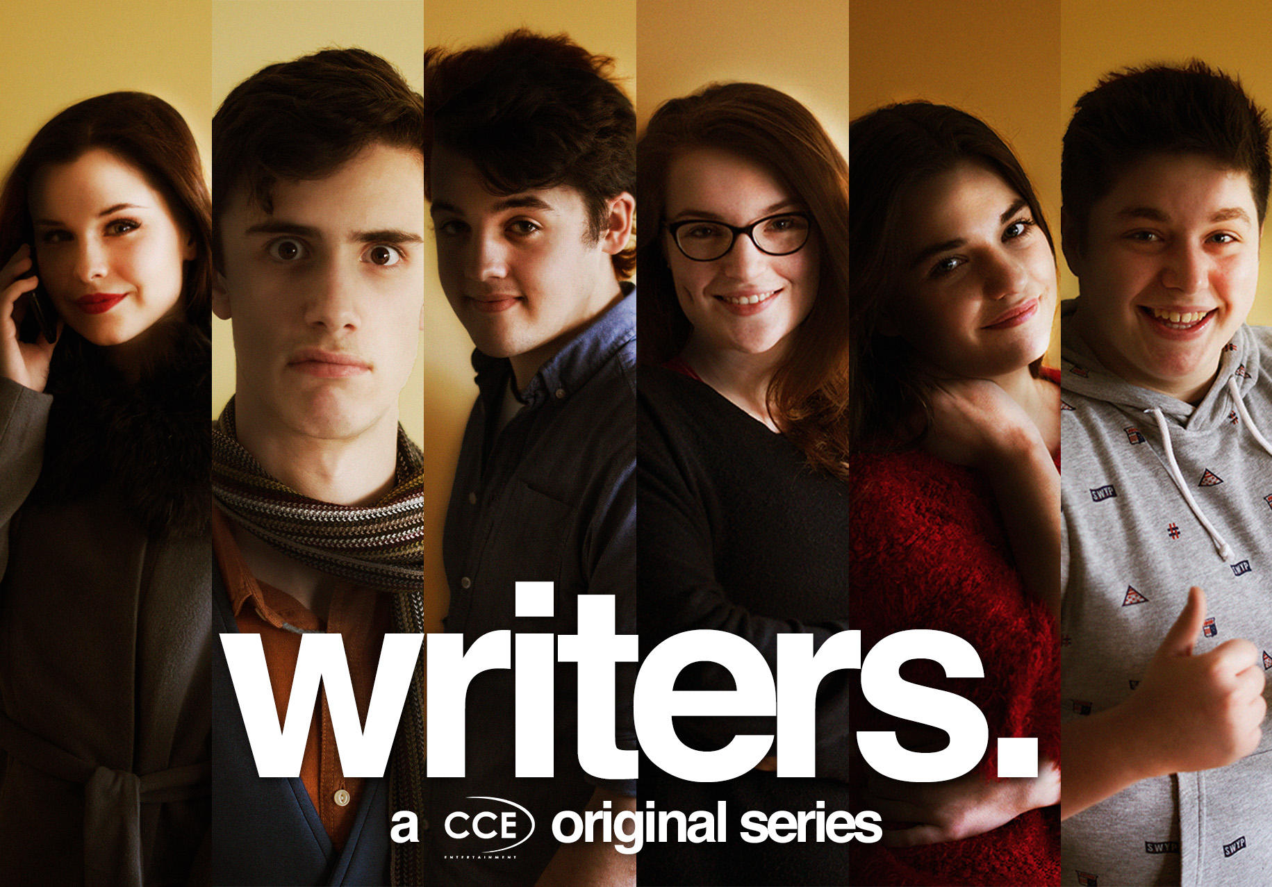 Writers - Season One | 2015