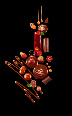 BR Chocolates