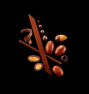 Baskin Robin Chocolates