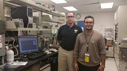 Pacific Northwest National Laboratory, PNNL/ Dr. Todd Schaef