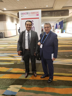 Honored to meet with Prof. Mostafa Elsay