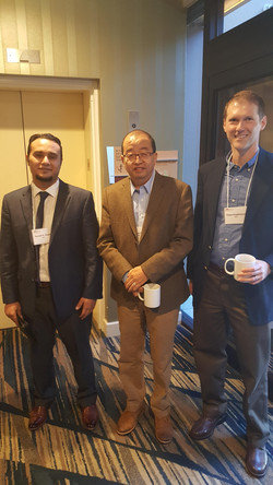 Energy Frontier Research Centers (EFRCs) | U.S. DOE/ Prof. Hong-Cai Zhou, Dr. David Hopkinson