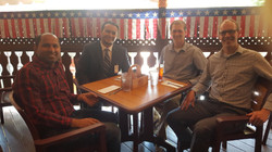 NETL/ Dr. David Hopkinson, Dr. SurendarVenna, Dr. Zack