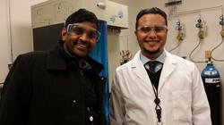 Pacific Northwest National Laboratory, PNNL/ Dr. Praveen Thallapally