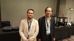MOF-2016 meeting/Prof. Susumu Kitagawa