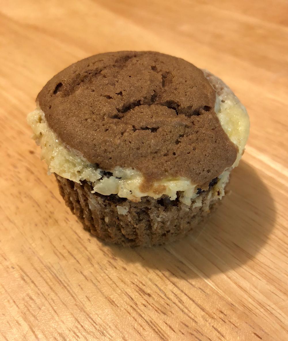 Carol's Chocolate Cupcake