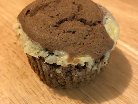 Carol's Cream Cheese Chocolate Cupcakes