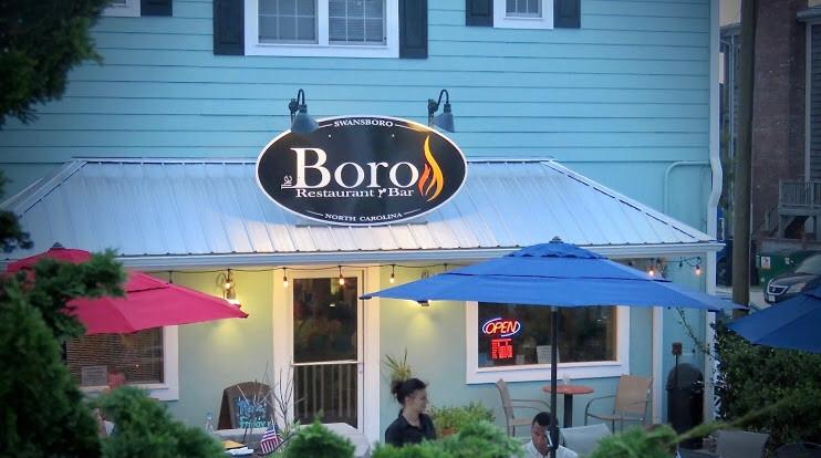 The Boro Restaurant