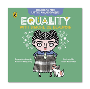 EQUALITY with Simone de Beauvoir by Duane Armitage