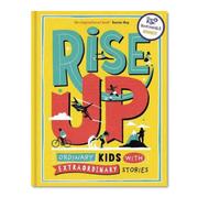 Rise Up by Amanda Li