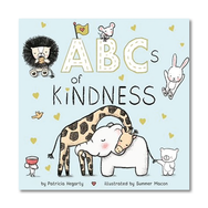 ABC of Kindness by Patricia Hegarty