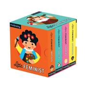 Little feminist board book