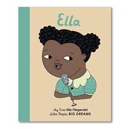 My First Ella Fitzgerald