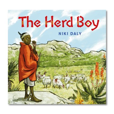 The Herd Boy by Niki Daly
