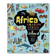 AFRICA AMAZING AFRICA