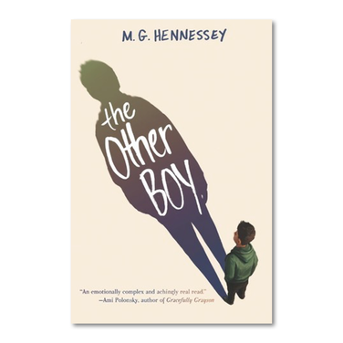 The Other Boy by M. G. Hennessey
