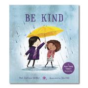 Be Kind by Pat Zietlow