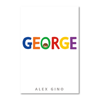GEORGE by Alex Dino