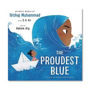PROUDEST BLUE by Ibthihaj Muhammad