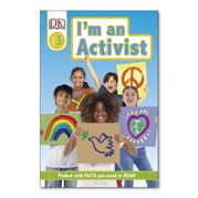 I'm an Activist by Wil Mara
